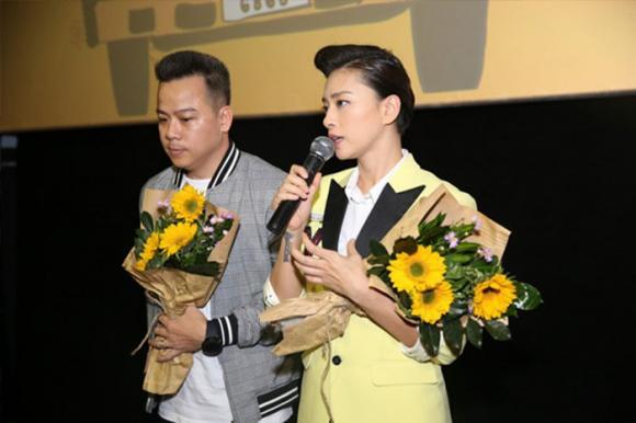 đạo diễn Trần Bửu Lộc,Hậu duệ Mặt trời phiên bản Việt,phim Việt