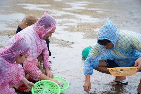 Thu Trang,Tiến Luật,sao Việt
