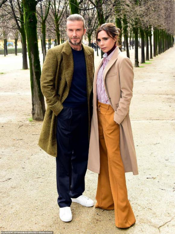 david và victoria beckham,Biệt thự của David Beckham, nhà sao