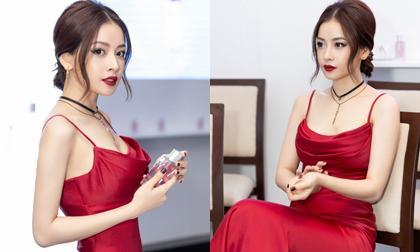 Chi Pu, sao Việt