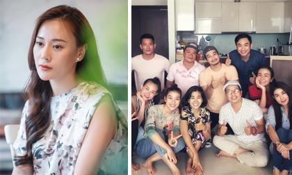 diễn viên Mai Phương, ung thư phổi, sao Việt