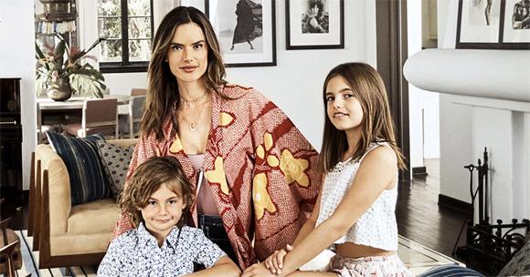 Alessandra Ambrosio, nhà của  Alessandra Ambrosio, thiên thần Alessandra Ambrosio