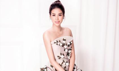 Phạm Hương, Hoa hậu hoàn vũ việt nam, sao Việt