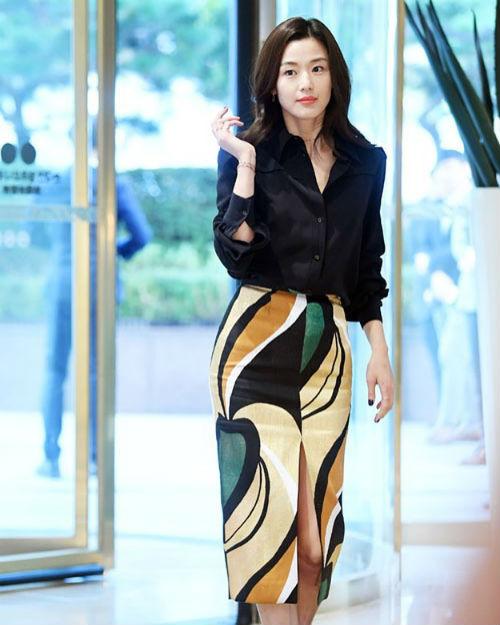 diễn viên, jeon ji hyun, cô nàng ngổ ngáo, sao hàn
