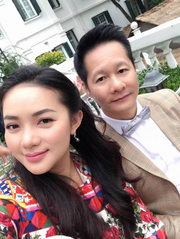 đạo diễn Lê Hoàng, mỹ nhân Việt, Dương Yến Ngọc, Phan Như Thảo, Dương Thùy Linh