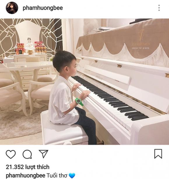 Phạm Hương, Hoa hậu Hoàn vũ, sao Việt