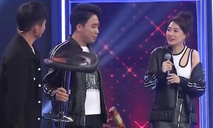 Hari Won, ca sĩ Hari Won, vợ Trấn Thành, sao Việt
