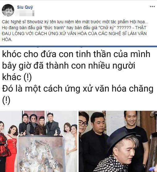 Đàm Vĩnh Hưng, Lệ Quyên, sao Việt, Hoàng Bách, Trần Lực, Vũ Hà