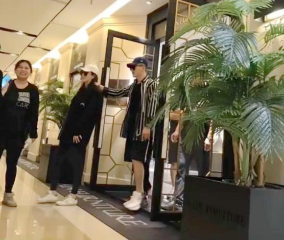 sao Hoa ngữ,Hà Tiệp,Trương Hinh Dư