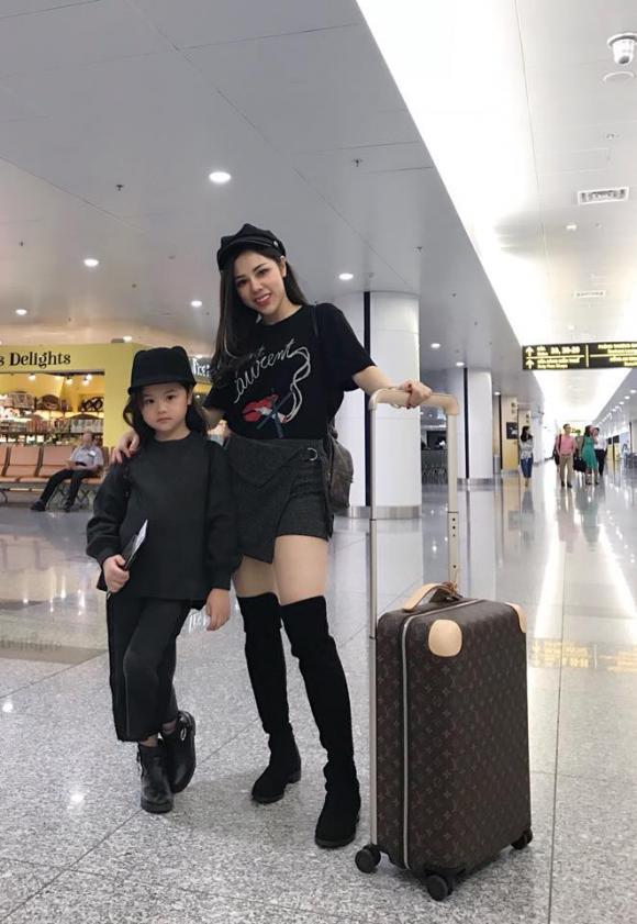 hot mom, MC Bạch Lan Phương, Bạch Lan Phương