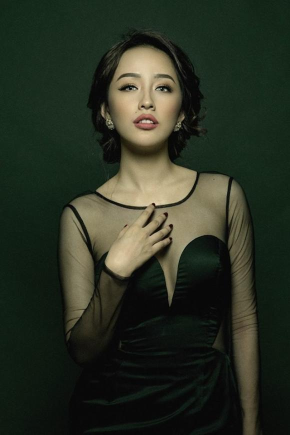 Mai Phuong Thuý, sao việt, hoa hậu việt nam