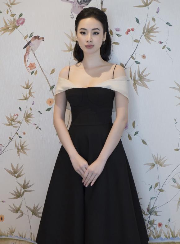 Angela Phương Trinh, sao Việt