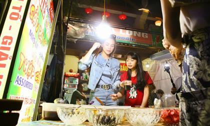 Hà Hồ, Mai Phương Thuý, Lan Khuê, Võ Hoàng Yến