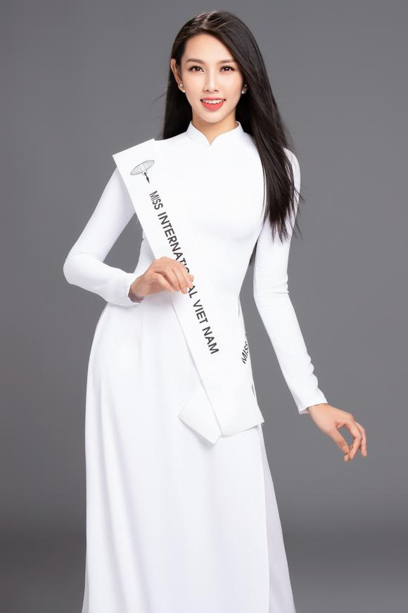Nguyễn Thúc Thùy Tiên, Hoa hậu Quốc tế 2018, Miss International 2018