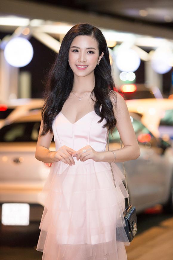 Nguyễn Thúc Thùy Tiên, Hoa hậu Quốc tế, sao Việt