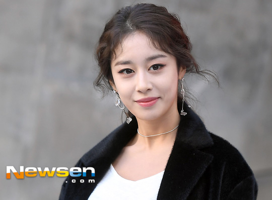 Tuần lễ thời trang Seoul mùa xuân hè 2019, Seoul Fashion Week, mỹ nhân Hàn