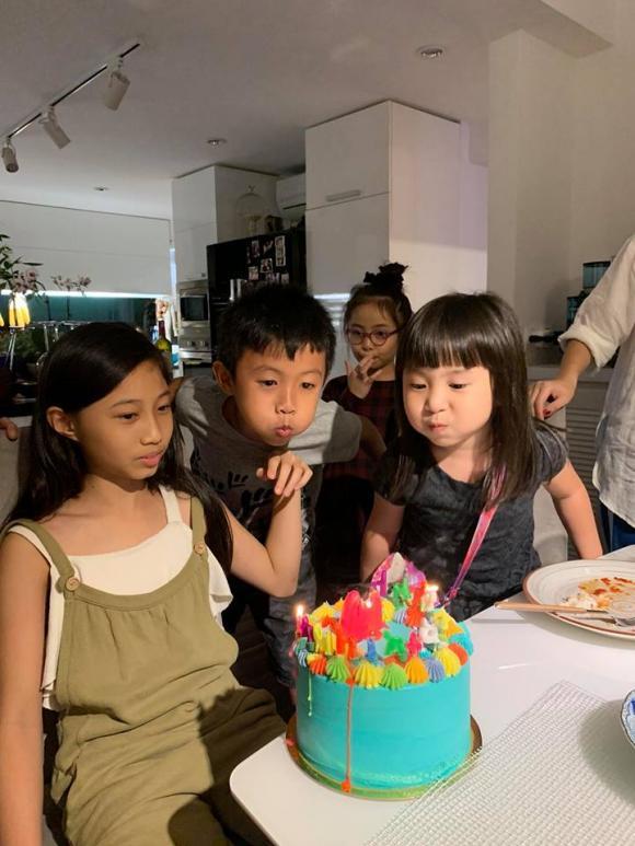 Tăng Thanh Hà, Phạm Anh Khoa, Thân Thúy Hà, sao Việt