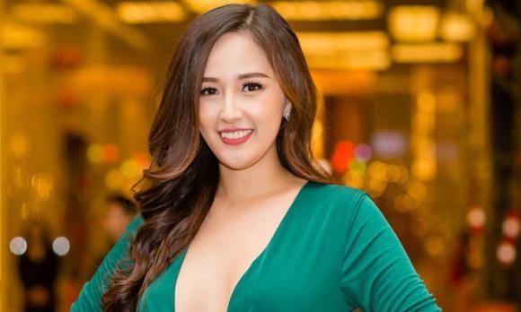 Phạm Quỳnh Anh - Quang Huy, sao việt, nhà sao