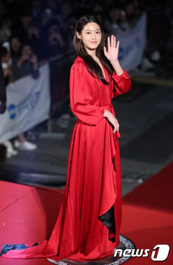 lễ trao giải daejong film awards 2018, mỹ nhân hàn, sao hàn