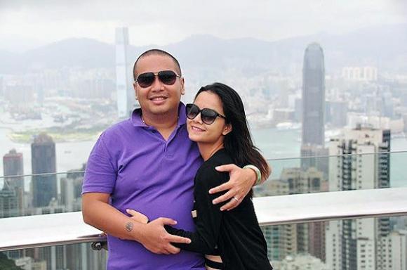 Phạm Quỳnh Anh,Quang Huy, sao việt, sao ly hôn