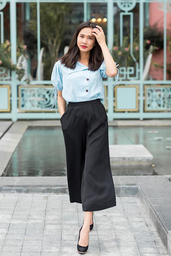 Dương Mỹ Linh, sao Việt