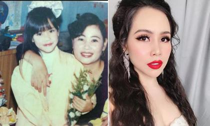 Trương Phương, nữ diễn viên lùn nhất showbiz, sao Việt
