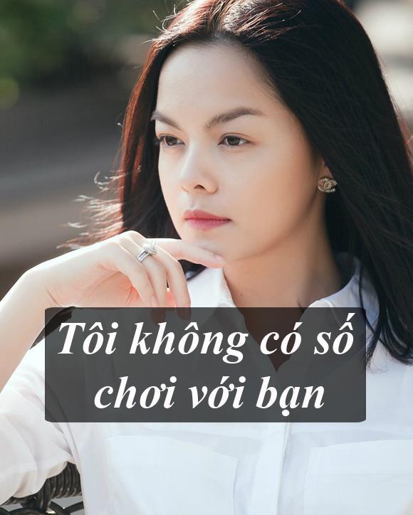 Hoàng Yến Chibi,Phạm Quỳnh Anh,Noo Phước Thịnh,H'Hen Niê,sao Việt và phát ngôn