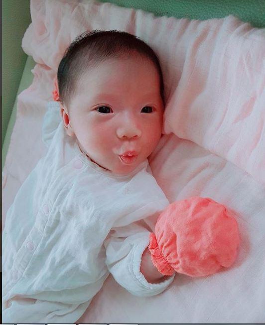 con gái JustaTee,  ca sĩ JustaTee , Trâm Anh