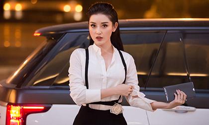 Lan Khuê,sao Việt,ảnh Lan Khuê thời cấp 3