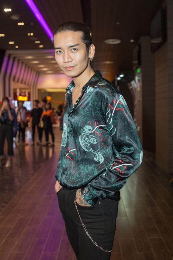 Lâm Khánh Chi, Miu Lê, sao việt