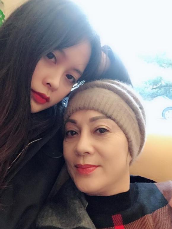 nghệ sĩ Hương Dung, Hà Duy, sao Việt