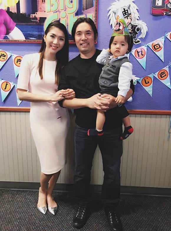 Ngọc Quyên,sao Việt, Ngọc Quyên ly hôn chồng