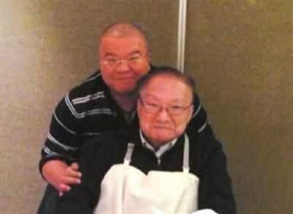 con của Kim Dung,Kim Dung, Kim Dung qua đời, Tra Truyền Hiệp