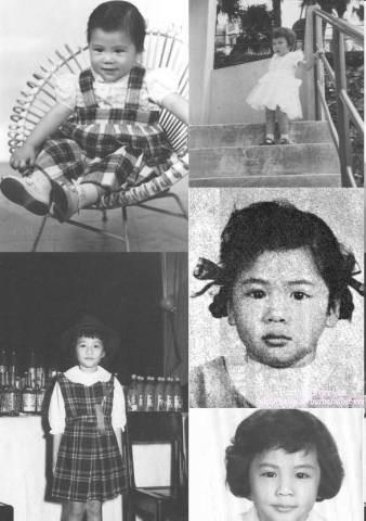 Ông Mỹ Linh,Hoa hậu Hong Kong,Anh hùng xạ điểu,mỹ nhân phim Kim Dung,Kim Dung qua đời