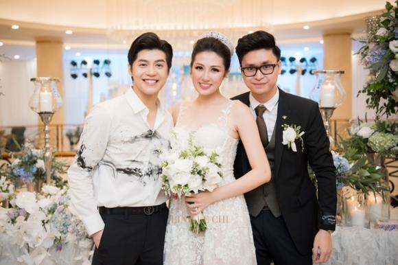 Noo Phước Thịnh, Mai Phương Thúy, Tú Anh