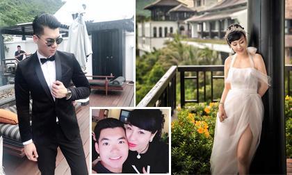 Trương Nam Thành, thiếp cưới sao, sao việt
