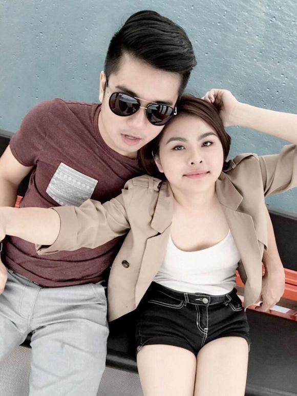 Vân Trang, chồng Vân Trang, sao Việt