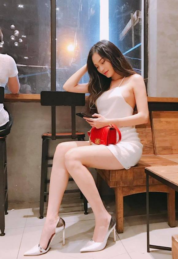 Ngọc Quyên, Cao Thuỳ Linh, Mai Hải Anh