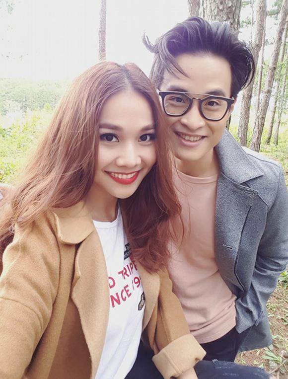 Thanh Hằng, Hà Anh Tuấn, sao Việt