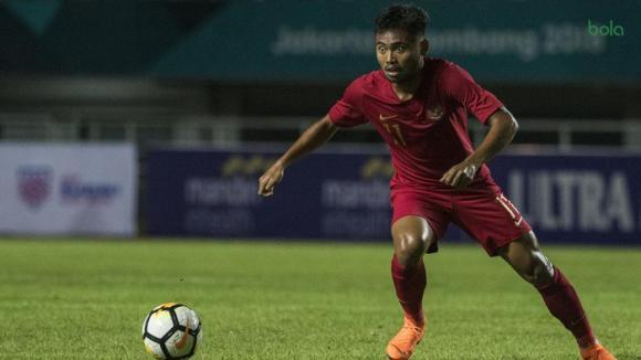 Indonesia, aff cup 2018, Saddil Ramdani