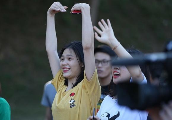 ĐT Việt Nam, AFF Cup 2018, Quang Hải, Công Phượng