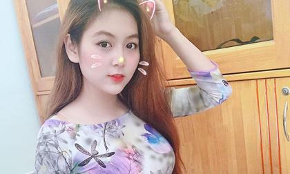 Con gái Quyền Linh, clip hot, clip ngôi sao