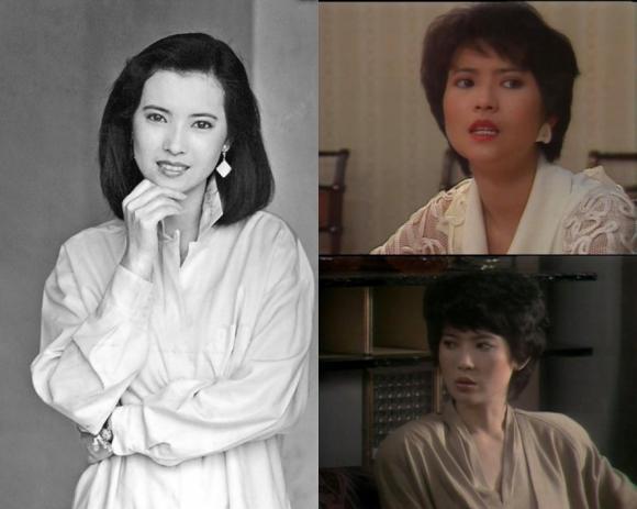 Lam Khiết Anh,Hoa đán TVB,Lam Khiết Anh tái xuất màn ảnh