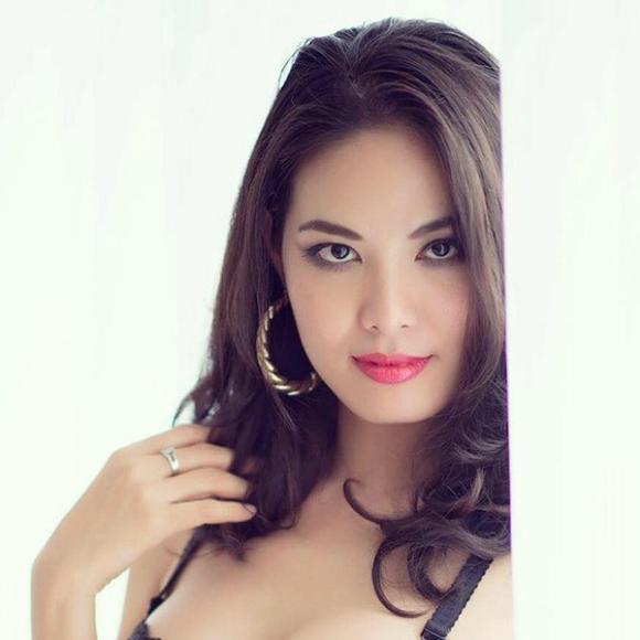 Nguyễn Ngân Hà,hoa hậu việt,hoa hậu quý bà toàn cầu 2014