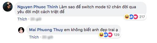 sao việt, Mai Phương Thúy, Noo Phước Thịnh