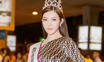 Bùi Lý Thiên Hương, Hoa hậu Thiên Hương, sao Việt