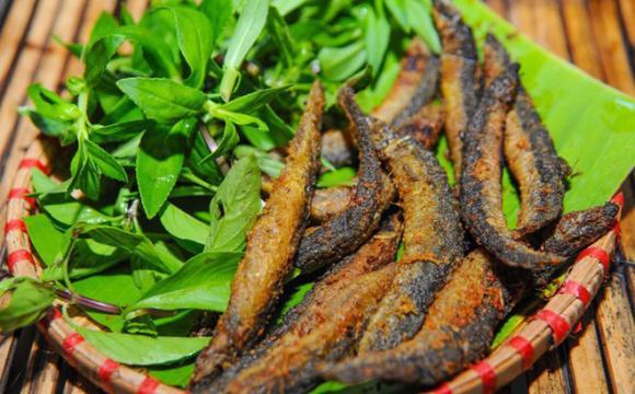 Thực phẩm tốt ngang nhân sâm, thực phẩm tốt cho sức khỏe, cá chạch