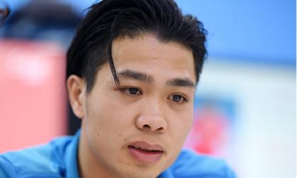 aff cup 2018, Công Phượng, đội tuyển Việt Nam, messi lào