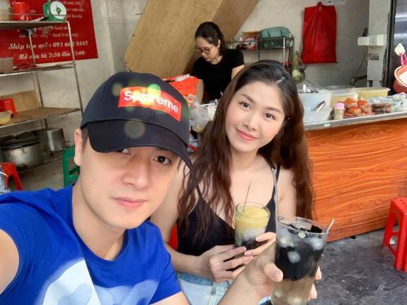 Đăng Khôi, bà xã Đăng Khôi, Thủy Anh, sao Việt