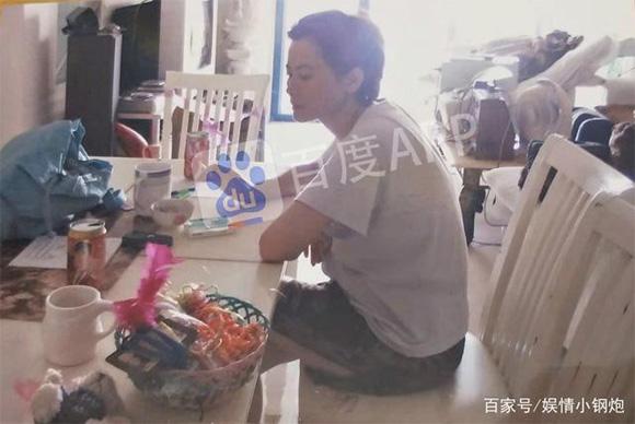 Lam Khiết Anh, nhà của Lam Khiết Anh, sao hoa ngữ, Lam Khiết Anh qua đời